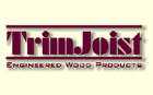 TrimJoist Engineered Wood Products